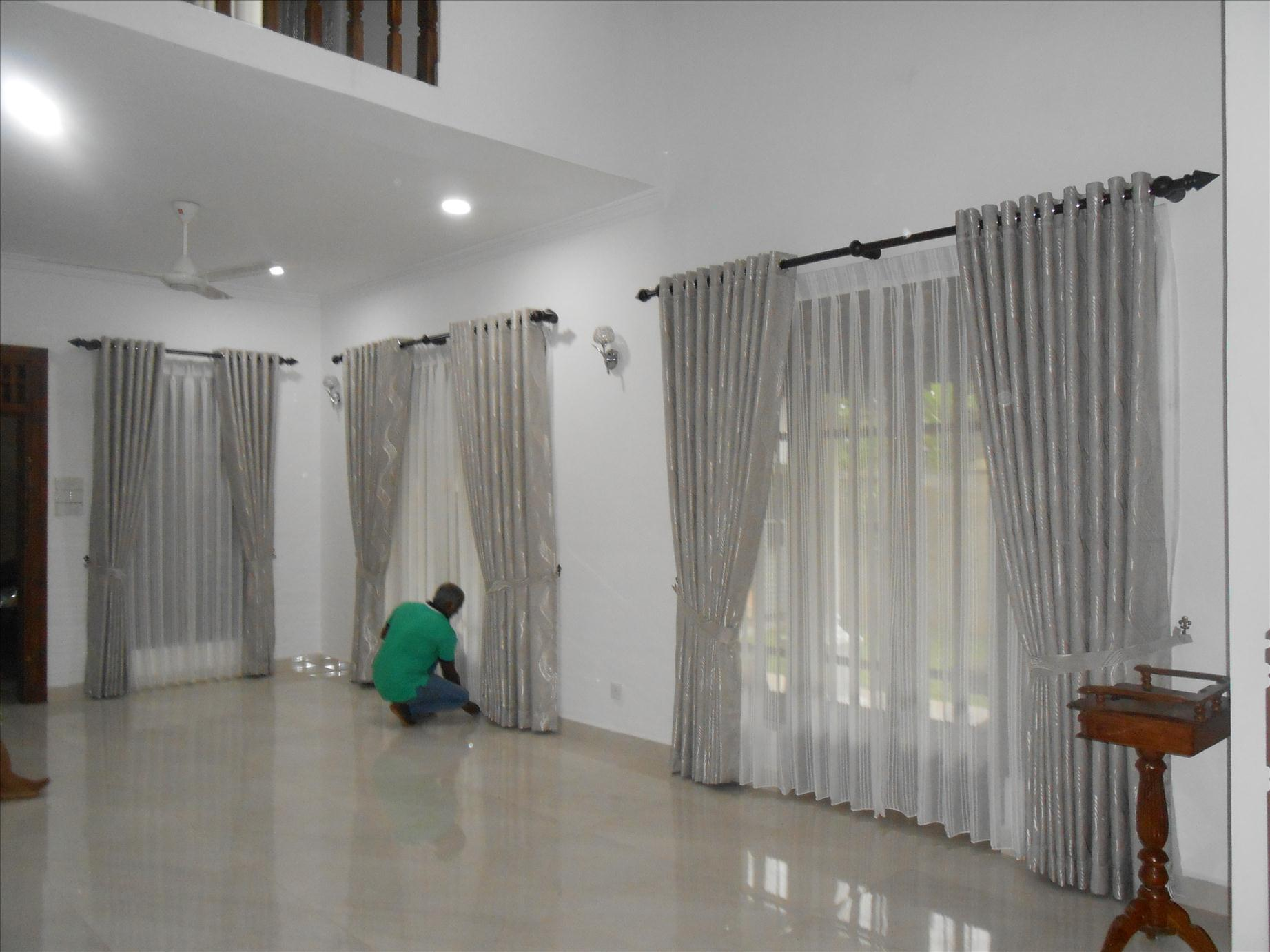 Modern curtain centre latest curtain designs sri lanka - Latest interior curtain design ...